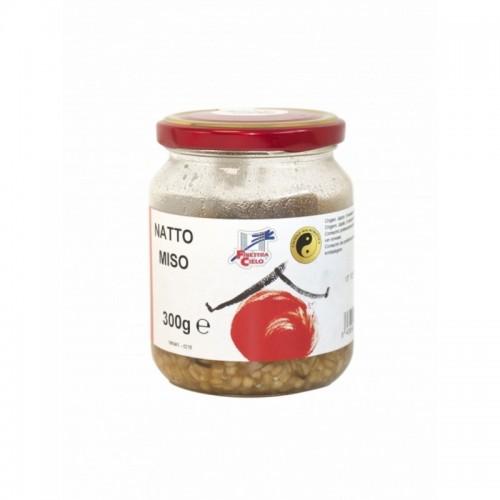 Natto miso FINESTRA 300 gr