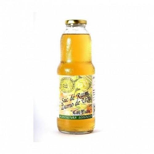 zumo uva blanca cal valls 200 ml bio