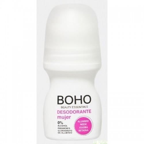 Desodorante mujer BOHO 50 ml