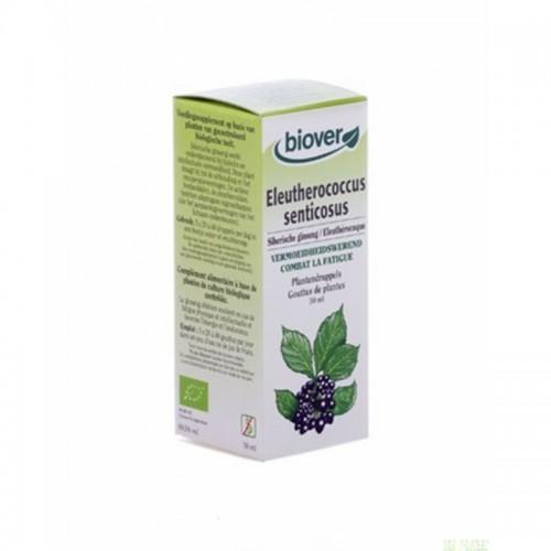 Eleuterococo BIOVER 50 ml BIO