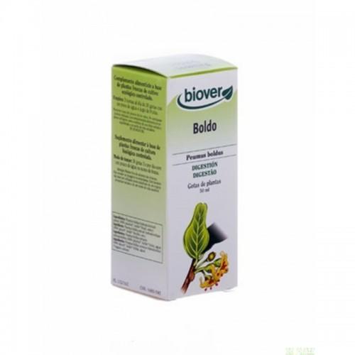 Boldo BIOVER 50 ml BIO