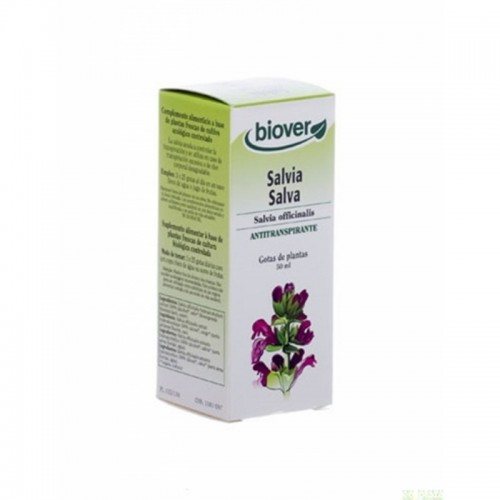 Salvia BIOVER 50 ml BIO
