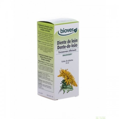 Diente leon BIOVER 50 ml BIO