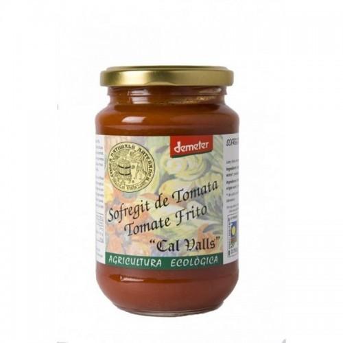 tomate frito cal valls 350 gr bio