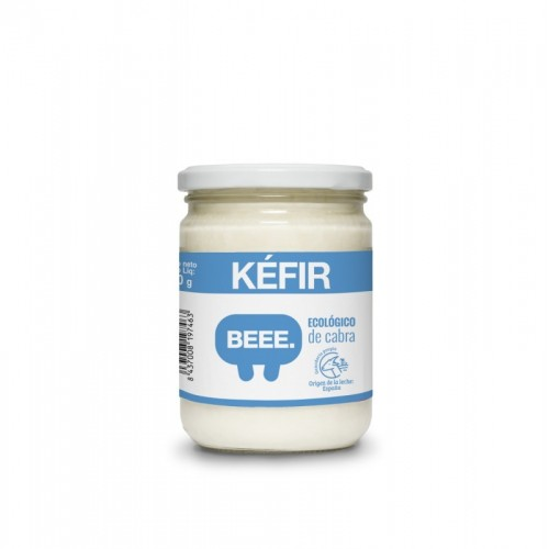 Kefir cabra natural BEE 420 gr