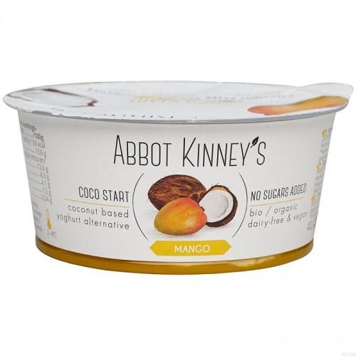 Yogur coco mango ABBOT...