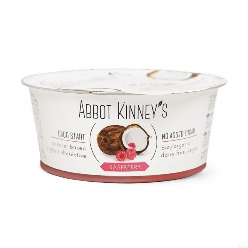 Yogur coco frambuesa ABBOT...