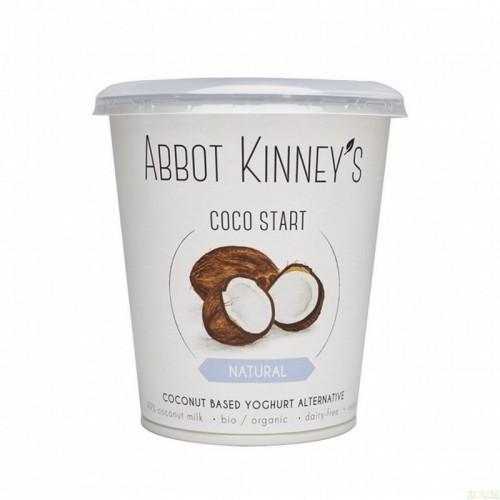Yogur coco natural ABBOT...