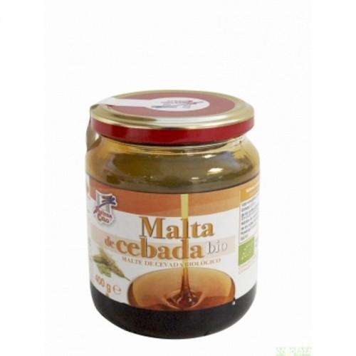 Malta de cebada FINESTRA...