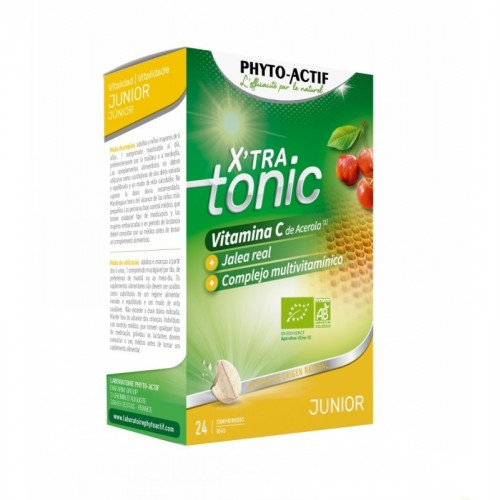 Xtratonic junior PHITOACTIF...