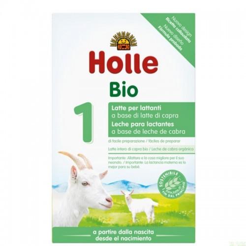 leche cabra lactantes 1 holle 400 gr eco