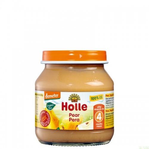 Potito 100% pera HOLLE 125...