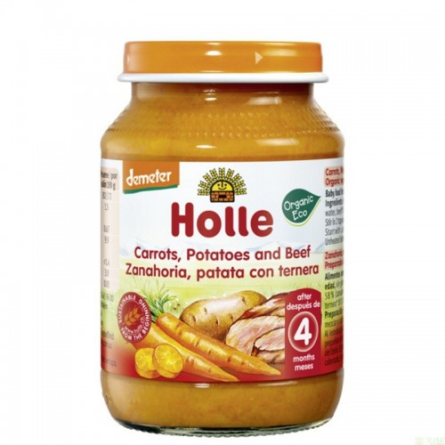 Potito zanahoria patata...
