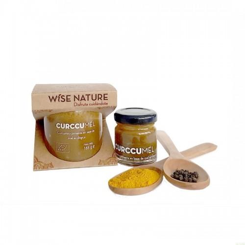 Curccumel WISE NATURE 165...