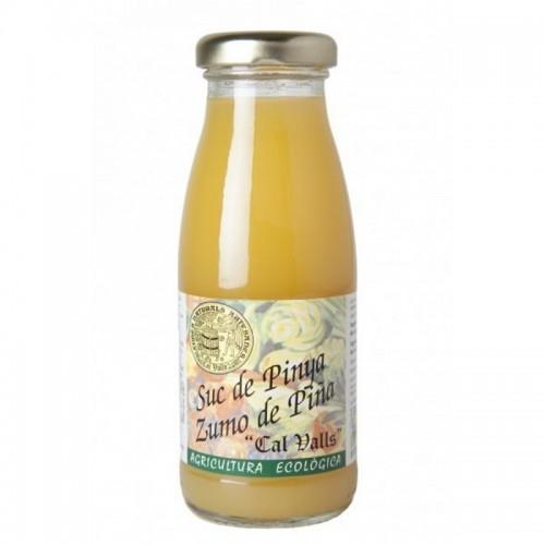 zumo piña cal valls 200 ml bio