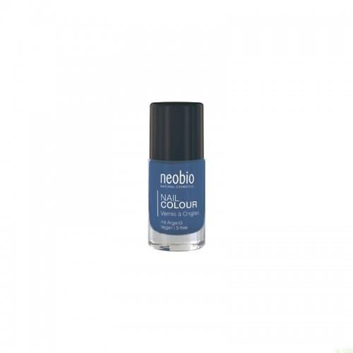 Esmalte uñas 08 shiny blue...