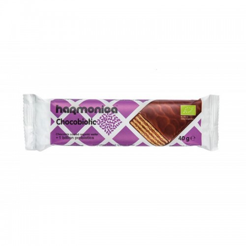 Whafeel espelta chocolate...