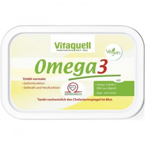 Margarina omega 3 VITAQUELL...