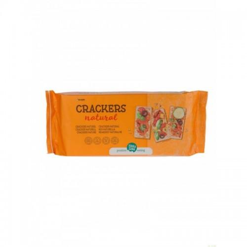 Crackers naturales...
