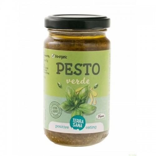 Pesto verde TERRASANA 180...