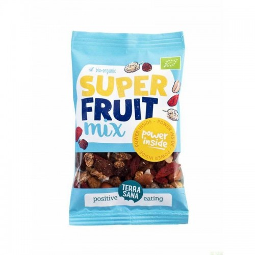 Mix superfrutas TERRASANA...