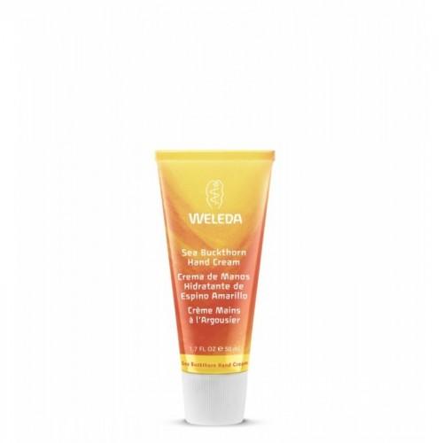 crema manos espino amarillo weleda 50 ml