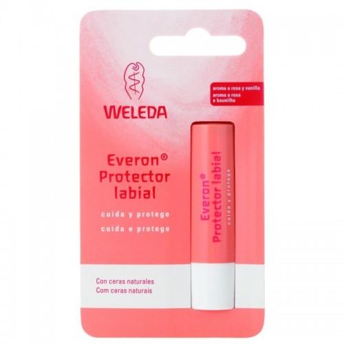 protector labial everon weleda 48 gr