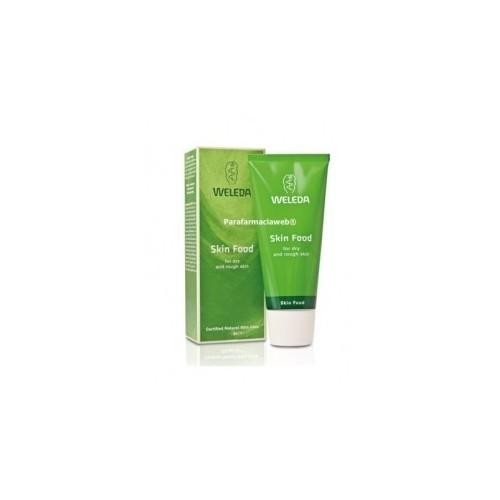 crema plantas medicinales skin food weleda 30 ml