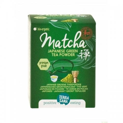 Matcha Premium TERRASANA 30...