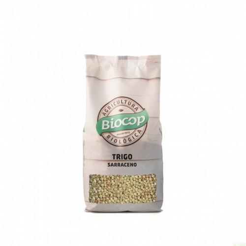 Trigo sarraceno BIOCOP 500...