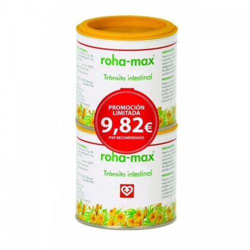 ROHA-MAX duplo 60 gr PVP...