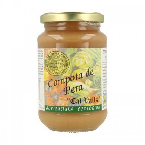 Compota pera CAL VALLS 350 gr
