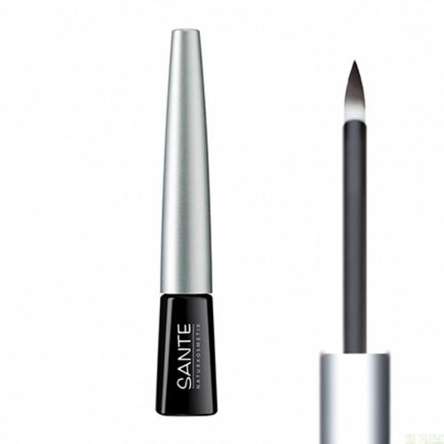 Eyeliner 01 black gramour...