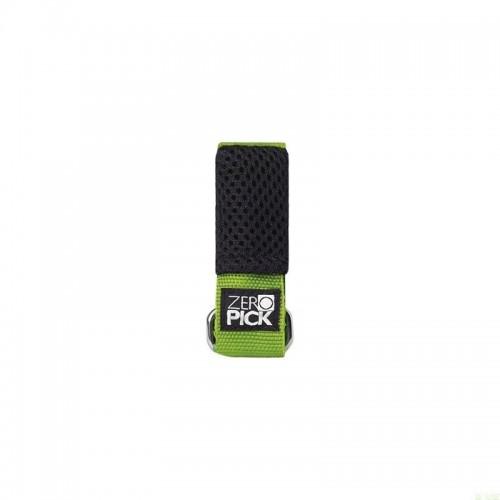 Pulsera verde ZEROPICK S