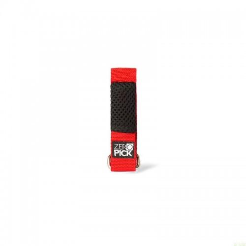 Pulsera roja ZEROPICK L