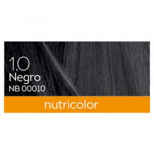 Tinte nutricolor negro 1.0...