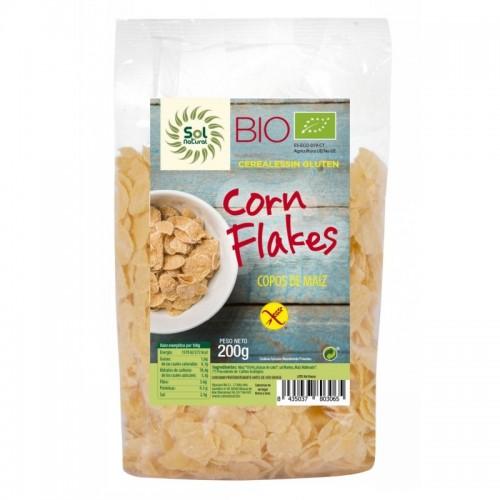 Corn flakes sin gluten SOL...