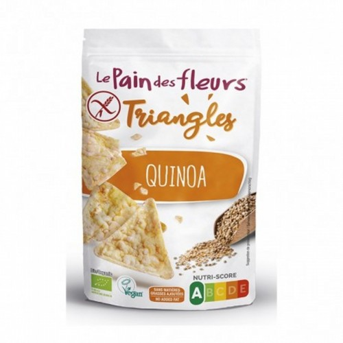 Triangulos maiz quinoa PAN...
