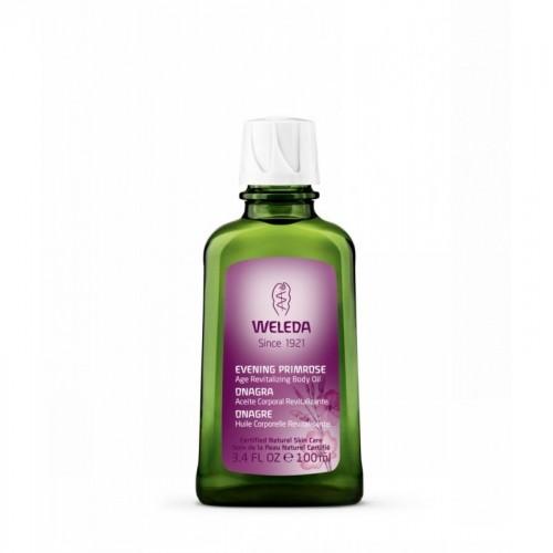 aceite corporal revitalizante onagra weleda 100 ml