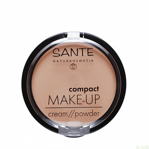 Maquillaje compacto polvo...