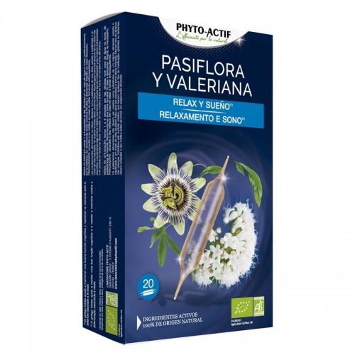 OFERTA Pasiflora valeriana...