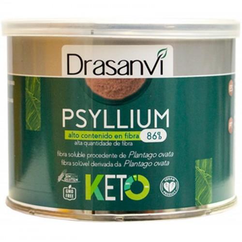 Psyllium KETO DRASANVI 200 gr