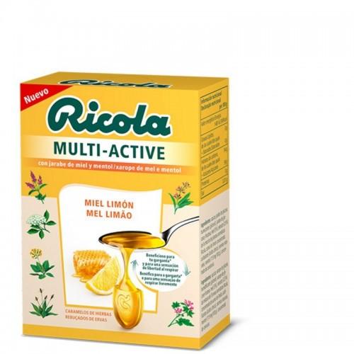 Caramelos miel limon multi...