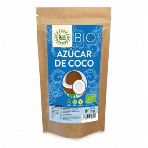Azucar coco SOL NATURAL 250...