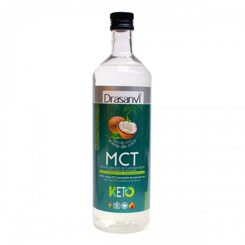 Aceite coco MCT KETO...