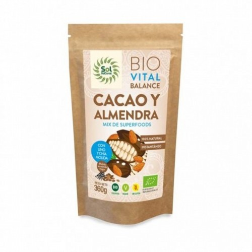 Vital balance cacao...