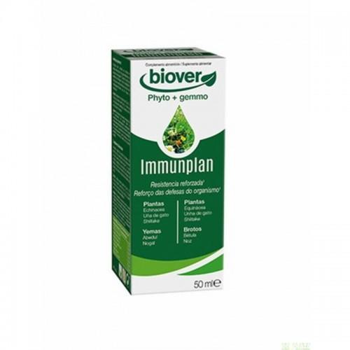 Inmunplan BIOVER 50 ml
