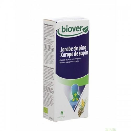 Jarabe pino BIOVER 150 ml BIO