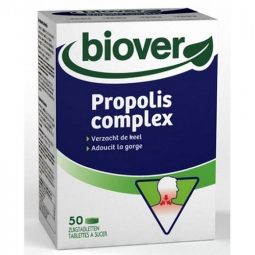 Propolis complex BIOVER 50...