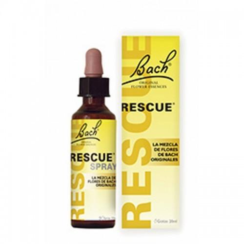 rescue remedy flores de bach 20 ml